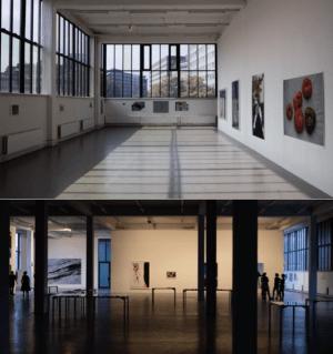 Wolfgang Tillmans Ausstellung Kunstverein Hamburg