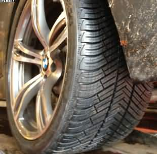 wheel alignment explained