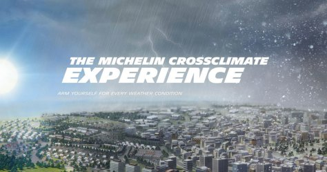 michelins experience