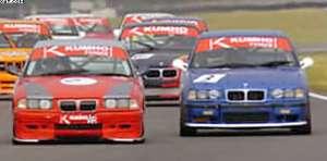 BMW Kumho Championship