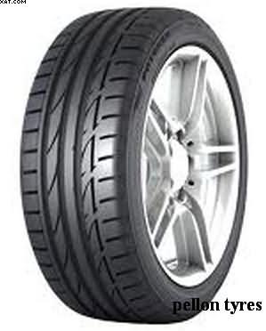 Bridgestone Dueler HP tyres