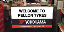 Hello tyres world