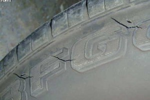 Tyre Accidents