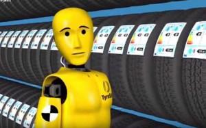Fuel Efficiency Good Tyres