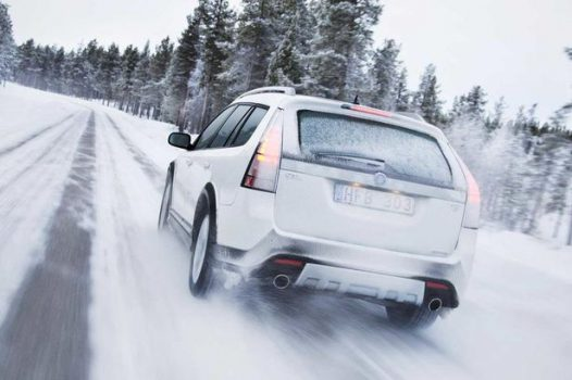 Winter Car Care-How to look after your car during the winter months