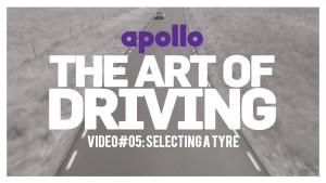Apollo Tyres Presentation