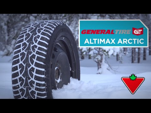 General Tyre Altimax Arctic-A great tyre part of the excellent Continental Tyre family.