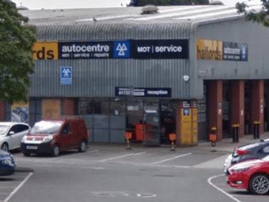 Halfords MOT tester guilty-of issuing a pass without doing test