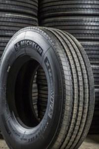 Michelin Truck Tyres
