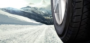 Bridgestone Winter Tyre Tips