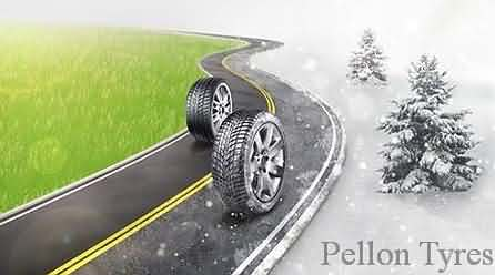 Winter Tyres versus Summer Tyres: A look at the main differences ? the Truth! – Auto Express