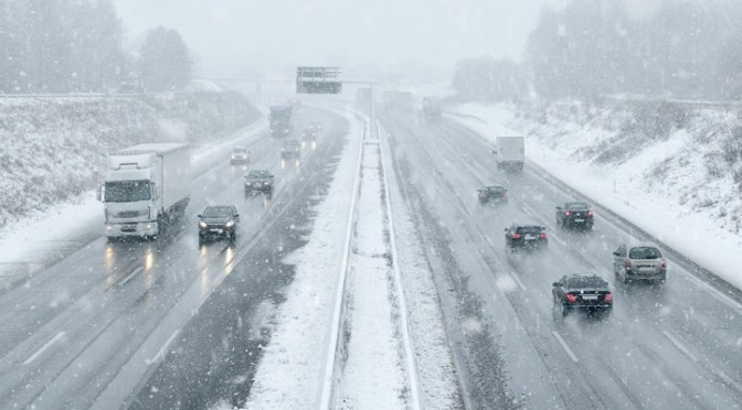 Studded tyres-Proposed bill requires permit for users – Still illegal in the UK
