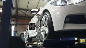 Wheel Alignment does really Matter