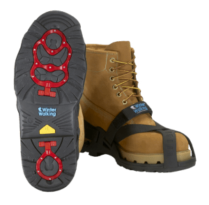 Winter Walking Icegrips Rotors