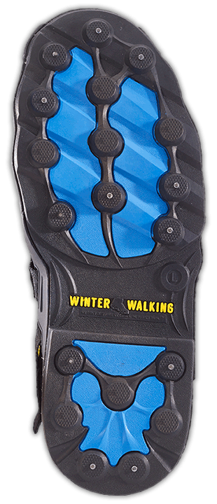 Icegrips ice cleats