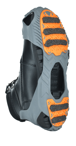 Grips Lite Ice Cleats by Winter Walking
