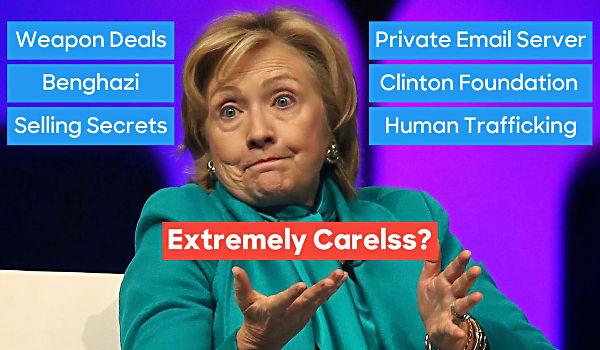 careless-hillary