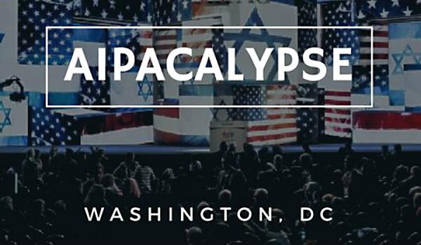 AIPACALYPSE 2017