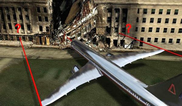 Image result for false flag 911 pentagon