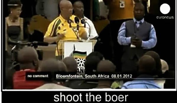 Shoot the Boer