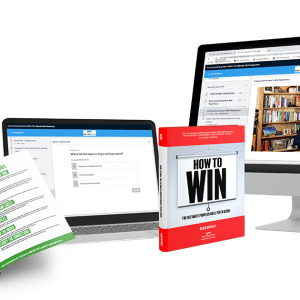 Win That Pitch Online Course and How To Win Product Bundles