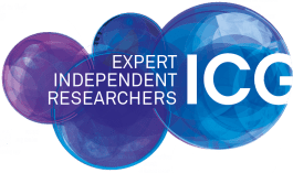 Win That Pitch Partnership with The ICG