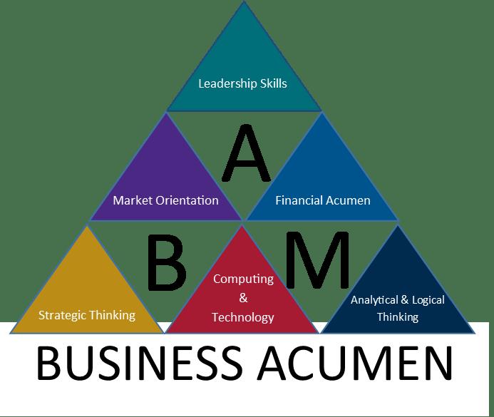 Business Acumen Program