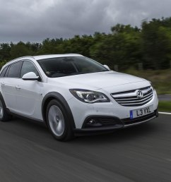 vauxhall opel insignia review [ 2592 x 1728 Pixel ]