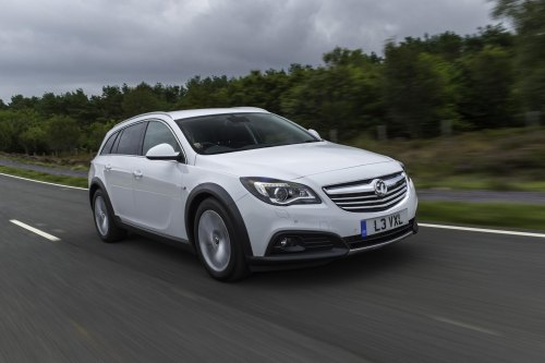 small resolution of vauxhall opel insignia review