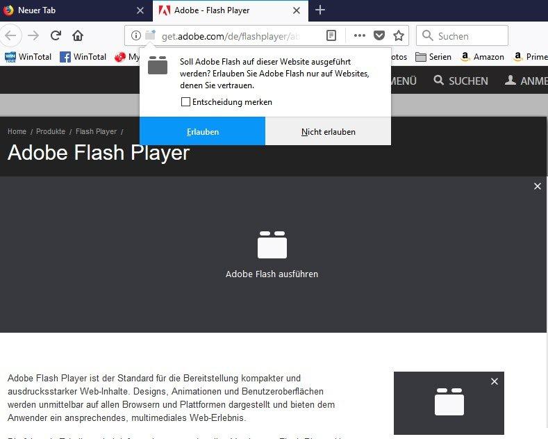 Adobe Flash Test - Idee per la decorazione di interni - coremc us