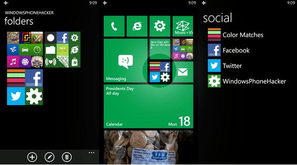 homebrew App WPH Folders