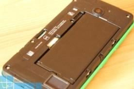 Nokia Lumia 630 SD-SIM