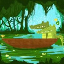 Julia Green Illustration