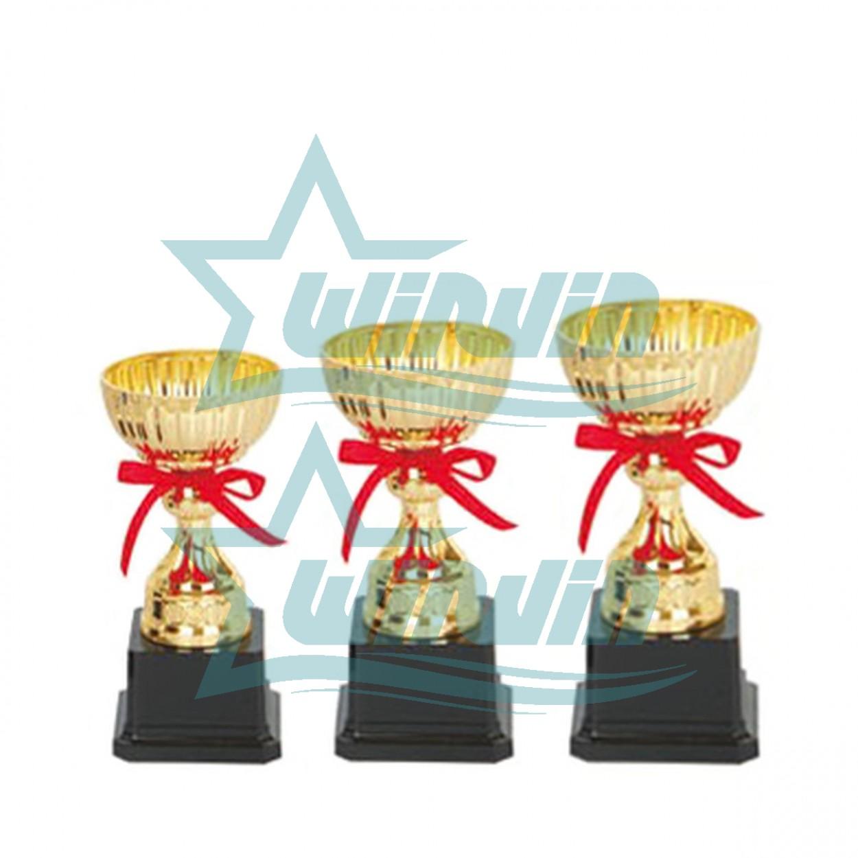 獎盃 : 塑膠獎杯 pc04