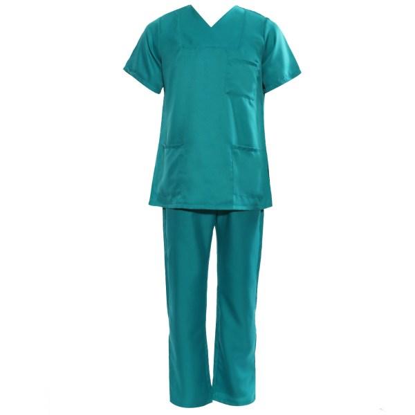 Nursing Uniform Pants - Lesbian Couples With Man