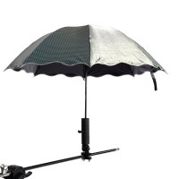 Golf Umbrella Holder Stand For Buggy Cart Baby Pram