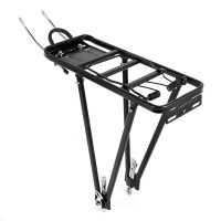 HEAVY DUTY Bicycle Cycle Bike Rear Rack | eBay