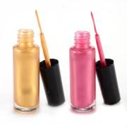 color nail art decor glitter