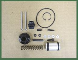 Brake Repair/Rebuild