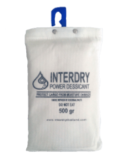 IPD500 Container Desiccant
