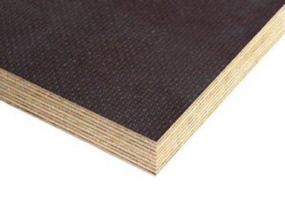 Phenolic Resin Coated Plywood