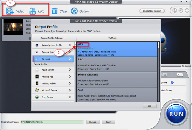 How to Download and Convert YouTube Music Video to MP3 at a Stretch