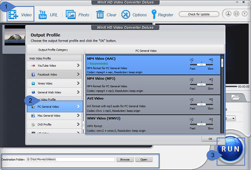 Window media player free download