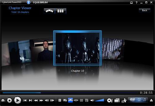 windows dvd player free