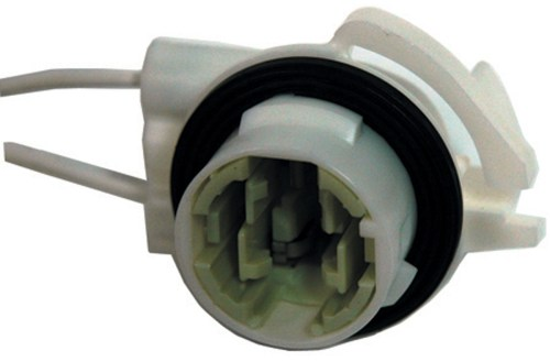small resolution of white lights and turn signal harness connector with txl 8 inch leads gm 1999
