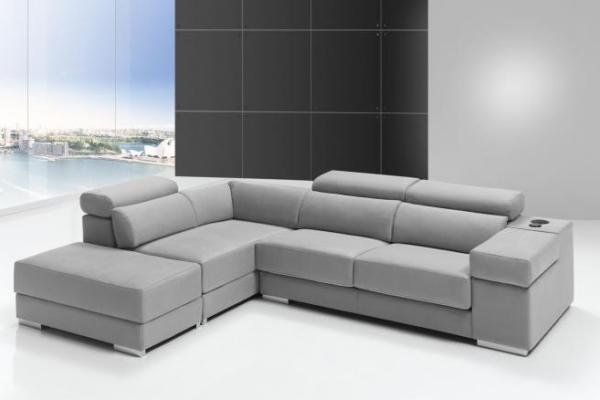 Tauro gris, gran variedad de colores y tejidos