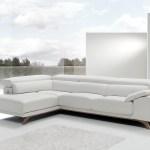 Sofá de diseño modelo BAKO