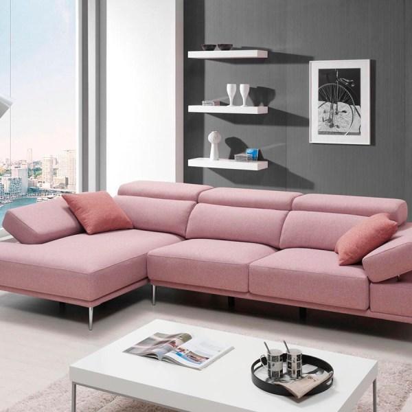 Sofá de diseño modelo ESTRELLA