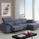 Sofá de diseño modelo Luna, 2