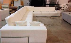 Sofá con diseño especial 2019, 6